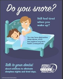 Dental Sleep Medicine Sleep Apnea Winterville Dental