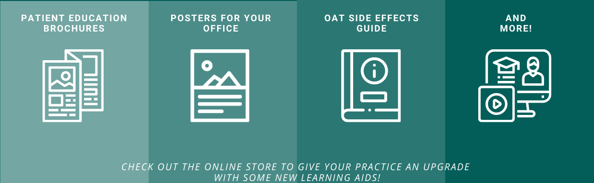 Check out the Online Store for all of your office needs!