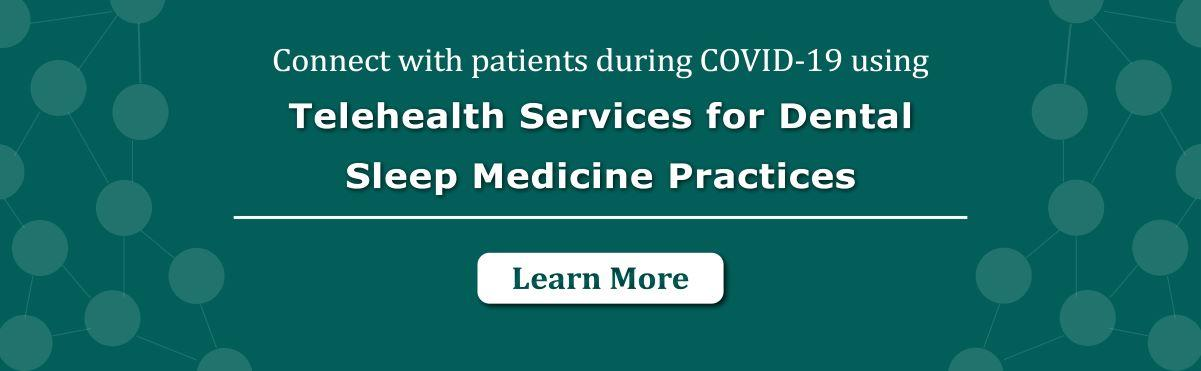 Connect with patients during COVID-19 using Telehealth Services - Learn More